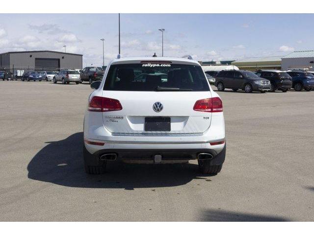 2015 Volkswagen Touareg  (Stk: V814A) in Prince Albert - Image 4 of 11