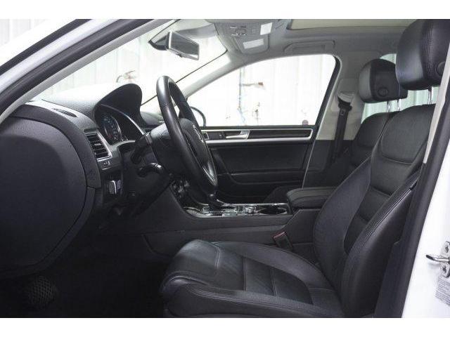 2015 Volkswagen Touareg  (Stk: V814A) in Prince Albert - Image 9 of 11