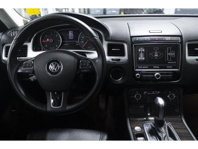 2015 Volkswagen Touareg  (Stk: V814A) in Prince Albert - Image 10 of 11