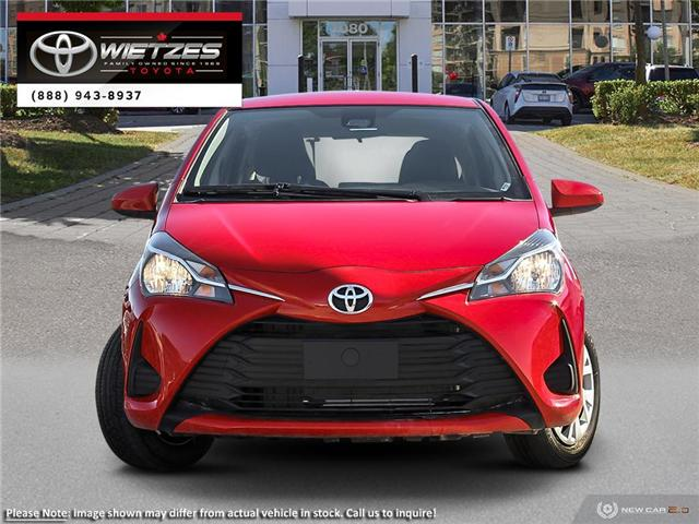 2019 Toyota Yaris LE Hatchback (Stk: 68680) in Vaughan - Image 2 of 24