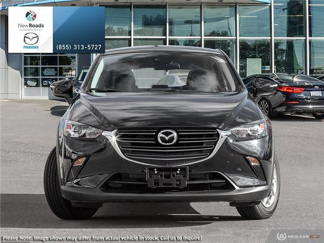 2019 Mazda CX-3 GS AWD (Stk: 41091) in Newmarket - Image 2 of 23