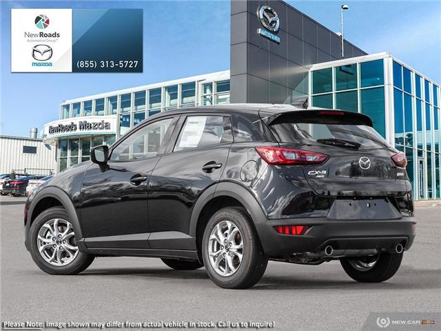 2019 Mazda CX-3 GS AWD (Stk: 41091) in Newmarket - Image 4 of 23