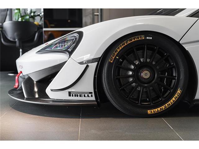 2018 McLaren 570GT Coupe (Stk: MC0289) in Woodbridge - Image 6 of 16