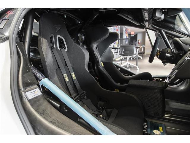 2018 McLaren 570GT Coupe (Stk: MC0289) in Woodbridge - Image 9 of 16