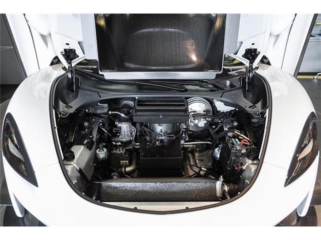 2018 McLaren 570GT Coupe (Stk: MC0289) in Woodbridge - Image 10 of 16