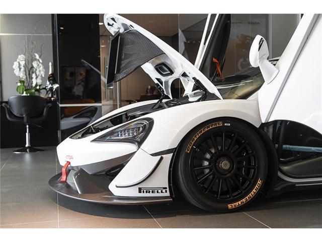 2018 McLaren 570GT Coupe (Stk: MC0289) in Woodbridge - Image 11 of 16
