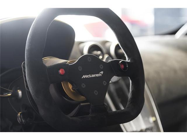 2018 McLaren 570GT Coupe (Stk: MC0289) in Woodbridge - Image 12 of 16