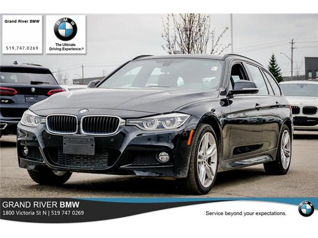 2018 BMW 328d xDrive Touring (Stk: PW4834) in Kitchener - Image 3 of 22