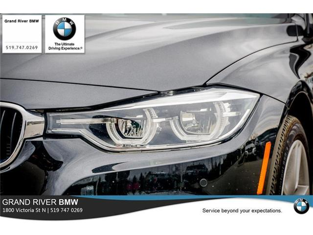 2018 BMW 328d xDrive Touring (Stk: PW4834) in Kitchener - Image 9 of 22