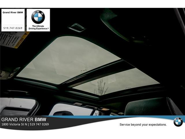 2018 BMW 328d xDrive Touring (Stk: PW4834) in Kitchener - Image 12 of 22