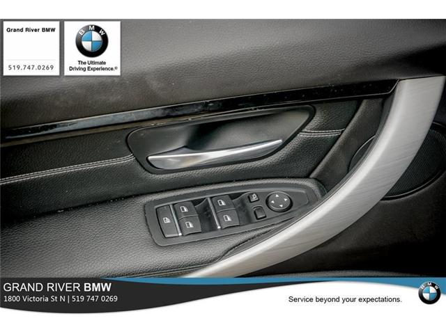 2018 BMW 328d xDrive Touring (Stk: PW4834) in Kitchener - Image 13 of 22