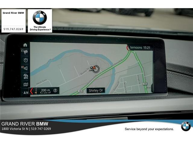 2018 BMW 328d xDrive Touring (Stk: PW4834) in Kitchener - Image 20 of 22