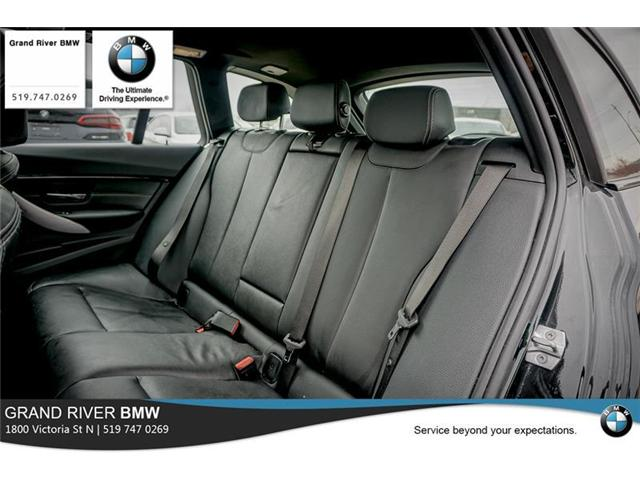 2018 BMW 328d xDrive Touring (Stk: PW4834) in Kitchener - Image 22 of 22