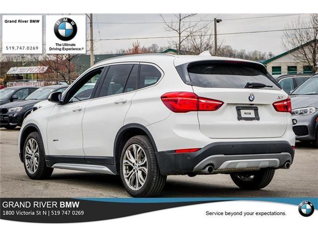2017 BMW X1 xDrive28i (Stk: PW4845) in Kitchener - Image 2 of 6