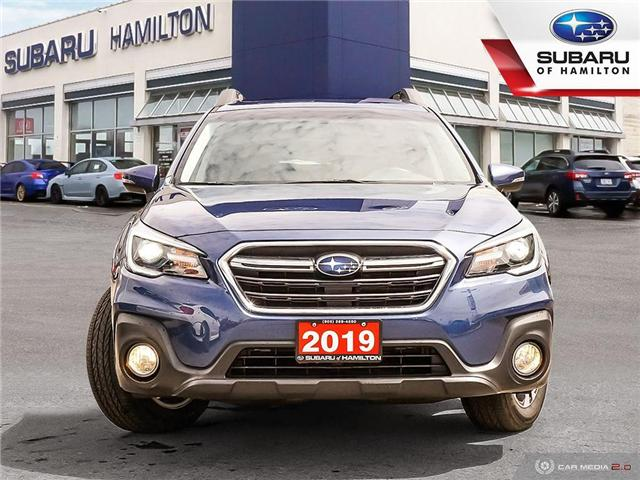 2019 Subaru Outback 2.5i Limited (Stk: S7207) in Hamilton - Image 2 of 26