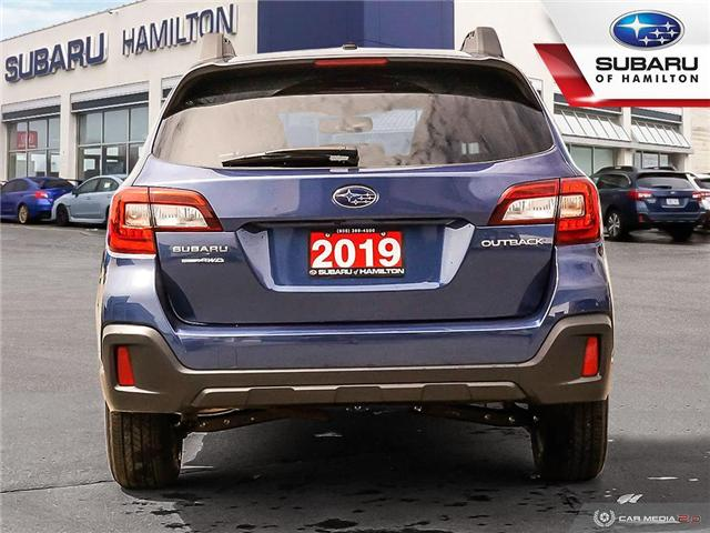 2019 Subaru Outback 2.5i Limited (Stk: S7207) in Hamilton - Image 5 of 26