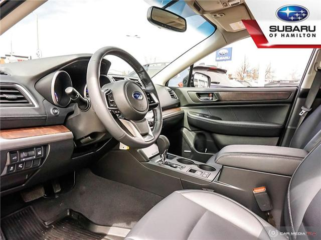 2019 Subaru Outback 2.5i Limited (Stk: S7207) in Hamilton - Image 6 of 26