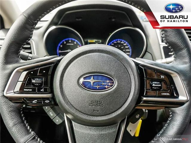 2019 Subaru Outback 2.5i Limited (Stk: S7207) in Hamilton - Image 7 of 26