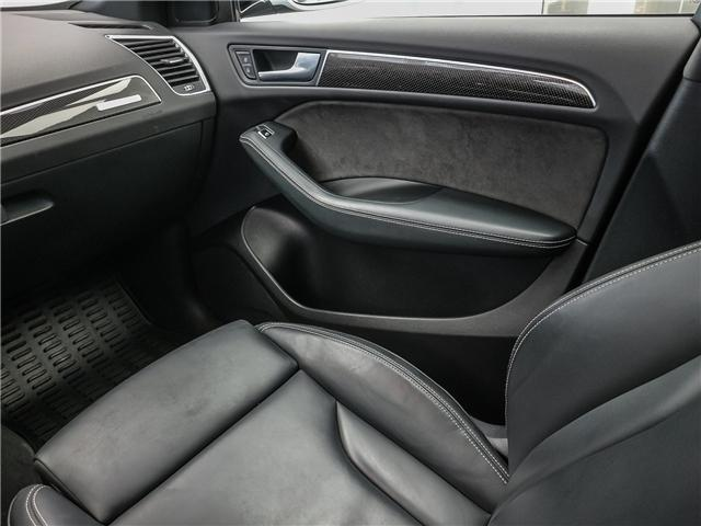 2016 Audi SQ5 3.0T Progressiv (Stk: P3172) in Toronto - Image 15 of 27