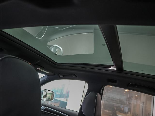 2016 Audi SQ5 3.0T Progressiv (Stk: P3172) in Toronto - Image 18 of 27