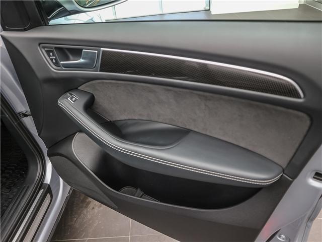 2016 Audi SQ5 3.0T Progressiv (Stk: P3172) in Toronto - Image 20 of 27