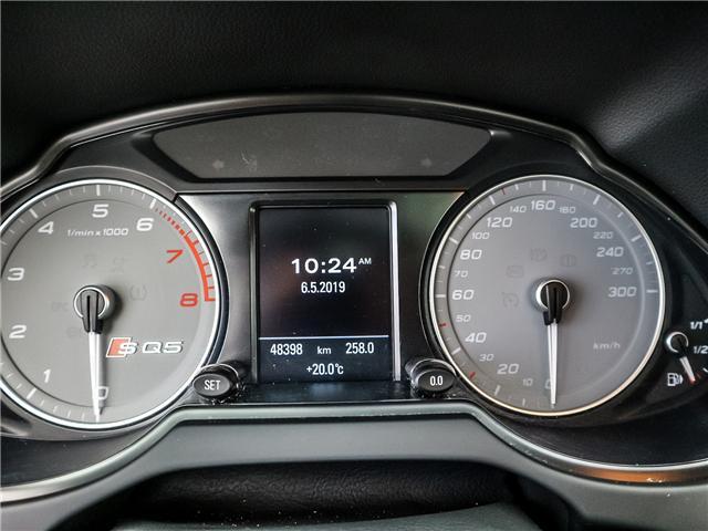 2016 Audi SQ5 3.0T Progressiv (Stk: P3172) in Toronto - Image 27 of 27
