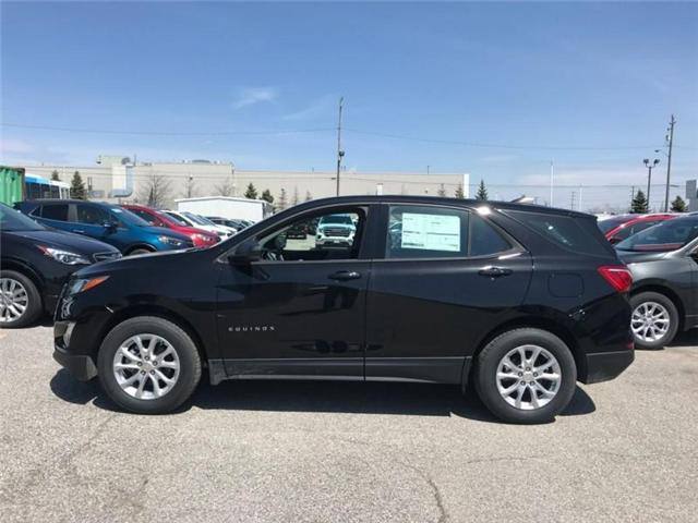 2019 Chevrolet Equinox LS (Stk: 6193664) in Newmarket - Image 2 of 20