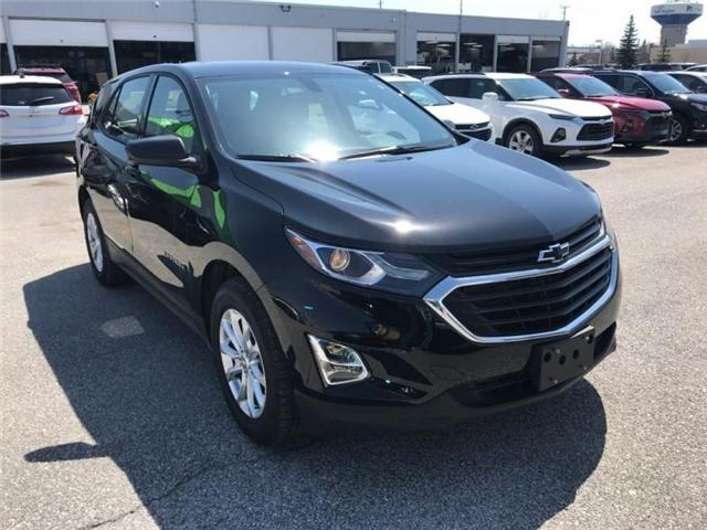 2019 Chevrolet Equinox LS (Stk: 6193664) in Newmarket - Image 7 of 20