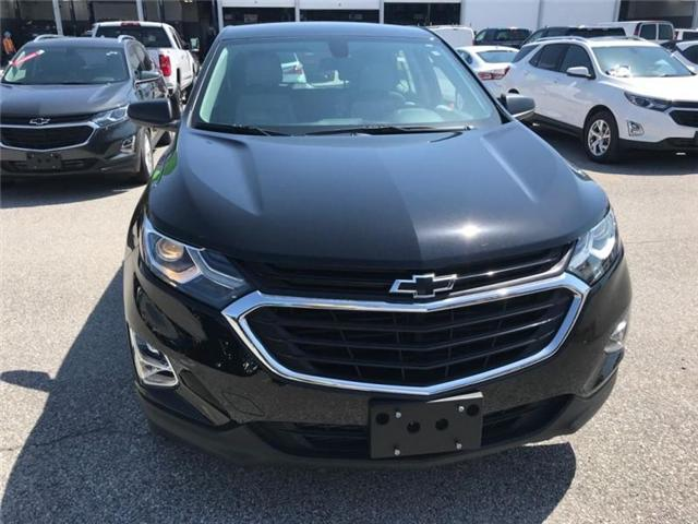 2019 Chevrolet Equinox LS (Stk: 6193664) in Newmarket - Image 8 of 20