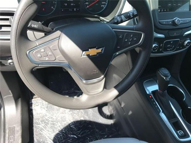 2019 Chevrolet Equinox LS (Stk: 6193664) in Newmarket - Image 15 of 20