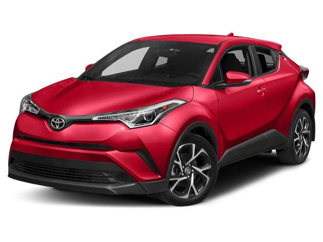 2019 Toyota C-HR Limited Package (Stk: 219600) in London - Image 1 of 8