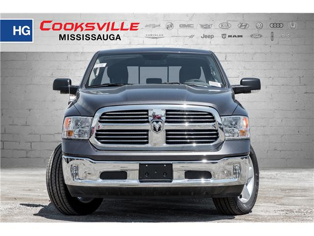 2018 RAM 1500 SLT (Stk: JS310335) in Mississauga - Image 2 of 21