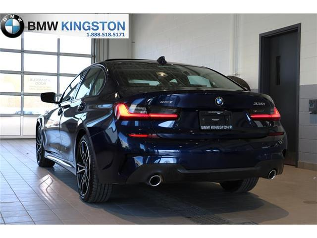 2019 BMW 330i xDrive (Stk: 9101) in Kingston - Image 2 of 14