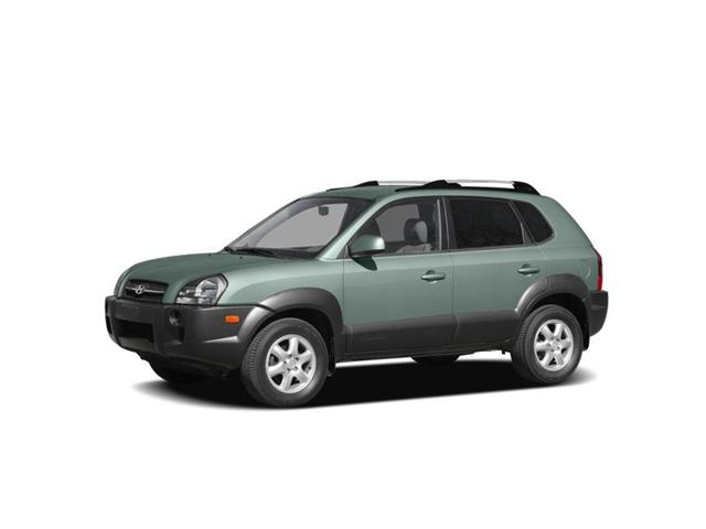 2008 Hyundai Tucson  (Stk: 28777A) in Scarborough - Image 2 of 2