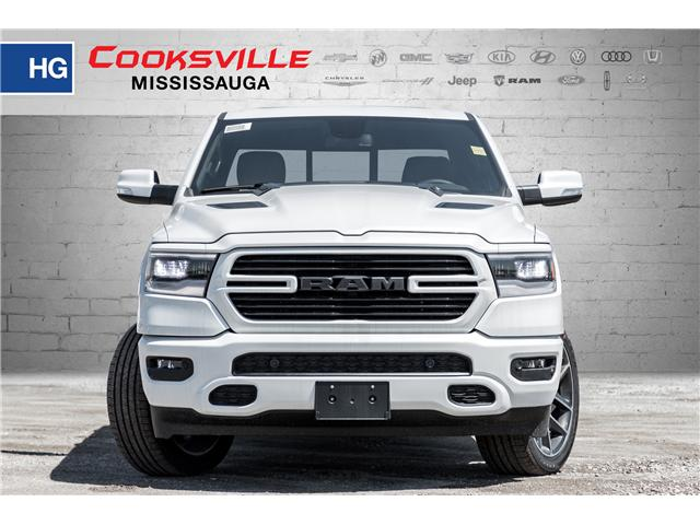 2019 RAM 1500 Sport (Stk: KN758302) in Mississauga - Image 2 of 21