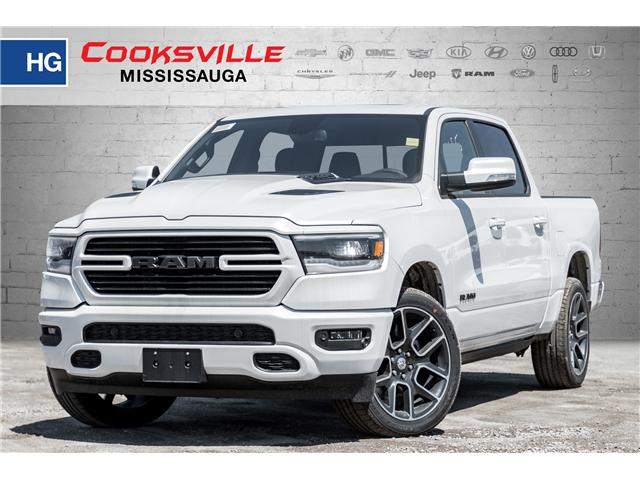 2019 RAM 1500 25L Sport (Stk: KN758302) in Mississauga - Image 1 of 21