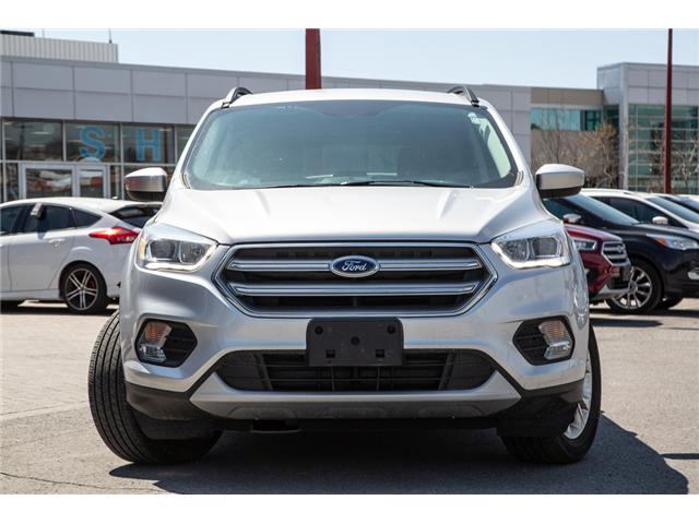 2017 Ford Escape SE (Stk: 1913341) in Ottawa - Image 2 of 27