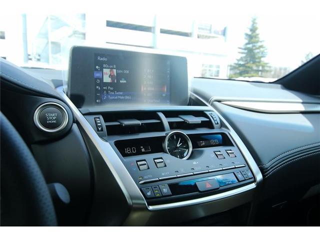 2019 Lexus NX 300 Base (Stk: 190225) in Calgary - Image 10 of 17