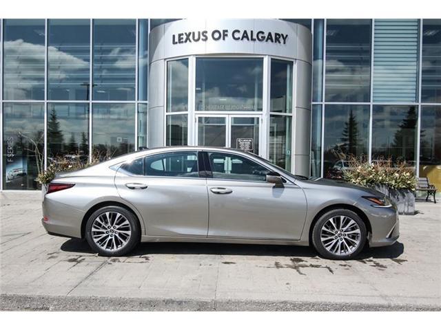 2019 Lexus ES 350 Premium (Stk: 190272) in Calgary - Image 2 of 16
