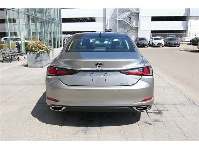 2019 Lexus ES 350 Premium (Stk: 190272) in Calgary - Image 4 of 16