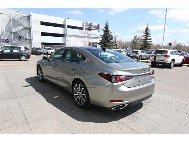 2019 Lexus ES 350 Premium (Stk: 190272) in Calgary - Image 5 of 16