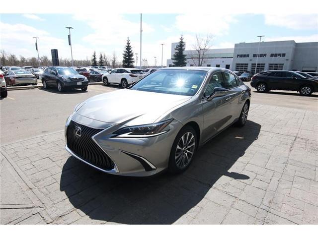 2019 Lexus ES 350 Premium (Stk: 190272) in Calgary - Image 7 of 16