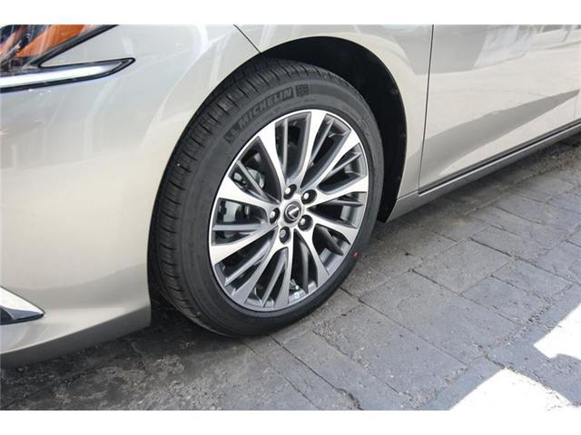 2019 Lexus ES 350 Premium (Stk: 190272) in Calgary - Image 8 of 16