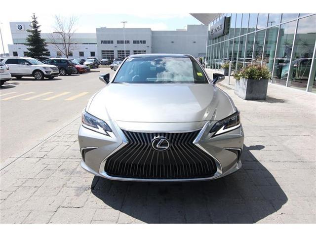 2019 Lexus ES 350 Premium (Stk: 190272) in Calgary - Image 9 of 16