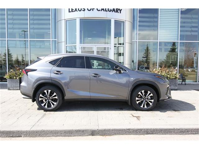 2019 Lexus NX 300 Base (Stk: 190273) in Calgary - Image 2 of 17