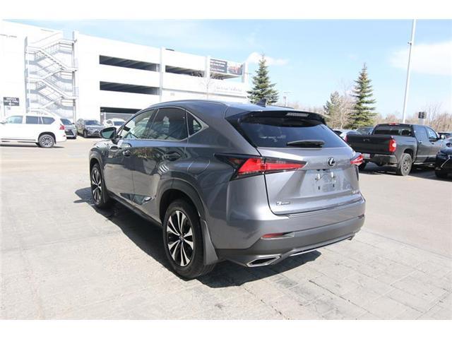 2019 Lexus NX 300 Base (Stk: 190273) in Calgary - Image 5 of 17