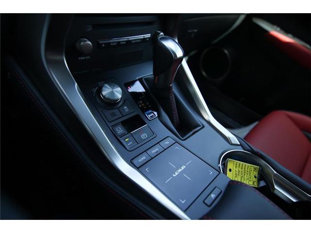 2019 Lexus NX 300 Base (Stk: 190273) in Calgary - Image 11 of 17