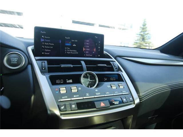 2019 Lexus NX 300 Base (Stk: 190295) in Calgary - Image 10 of 13
