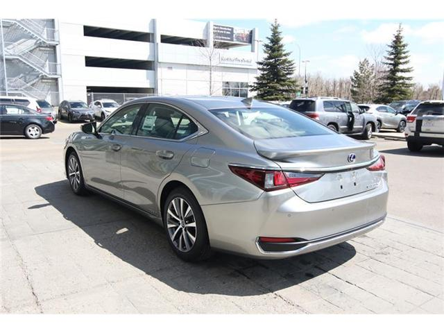 2019 Lexus ES 300h Base (Stk: 190475) in Calgary - Image 5 of 14
