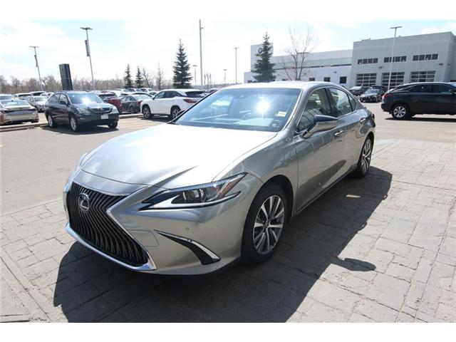 2019 Lexus ES 300h Base (Stk: 190475) in Calgary - Image 6 of 14